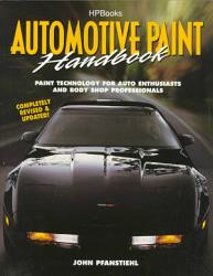 Automotive Paint Handbook PDF