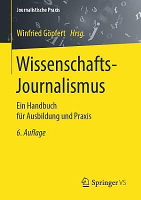 Wissenschafts Journalismus PDF
