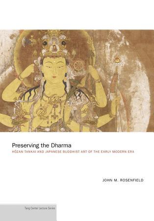 Preserving the Dharma PDF
