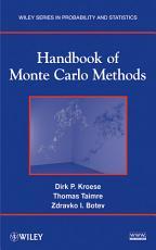 Handbook of Monte Carlo Methods PDF