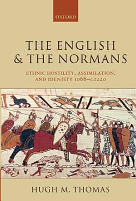 The English and the Normans PDF