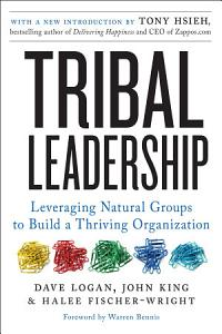 Tribal Leadership Revised Edition PDF