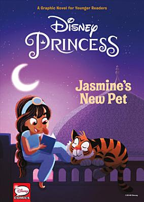 Jasmine s New Pet