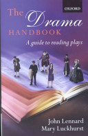 The Drama Handbook PDF