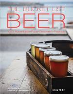 The Bucket List - Beer