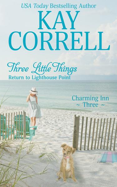 Download Three Little Things Book