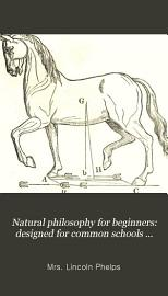 Natural Philosophy for Beginners  Designed for Common Schools and Families PDF