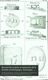 Recueil des notices et mémoires de la Société archéologique, historique, et géographique du département de Constantine: Volumes24à25
