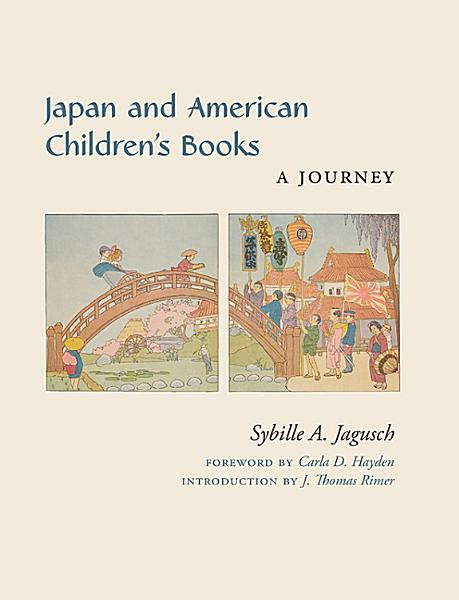 Japan And American Childrens Books