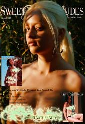 Tatyana and Friends Present You Found Me: SweetNatureNudes Issue #141