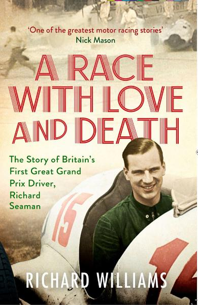 Download A Race with Love and Death Book