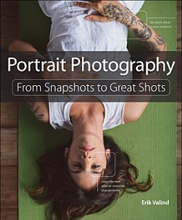 Portrait Photography Book