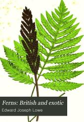 Ferns: British and Exotic: Volume 6