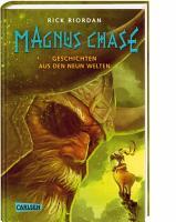 Magnus Chase 4  Geschichten aus den Neun Welten PDF