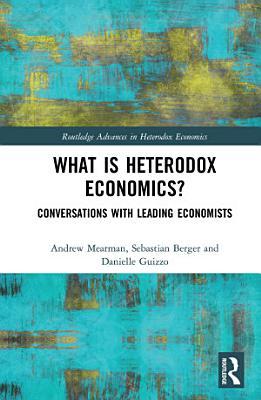 What is Heterodox Economics
