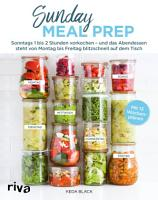 Sunday Meal Prep PDF