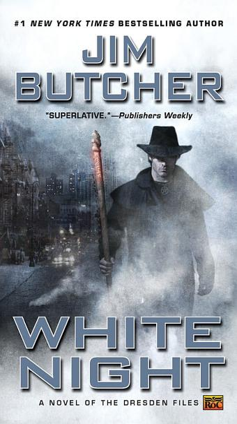 Download White Night Book