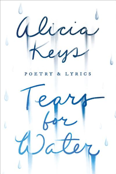 Download Tears for Water Book
