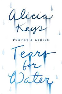 Tears for Water Book