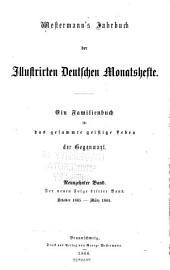 Westermann's illustrierte deutsche Monatshefte: Band 19