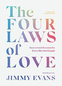 The Four Laws of Love Book