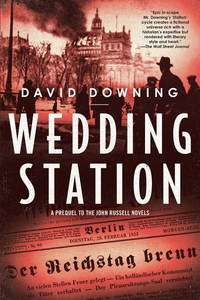 Download Wedding Station Book