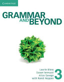 Grammar and Beyond Level 3 Student s Book and Workbook PDF