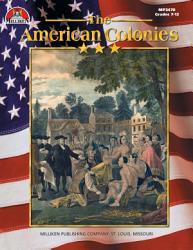 American Colonies Ebook  Book PDF