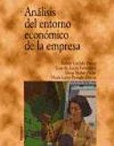 Analisis Del Entorno Economico De La Empresa