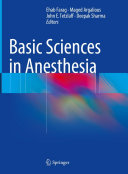 Basic Sciences in Anesthesia
