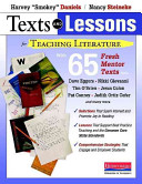 Texts and Lessons for Teaching Literature