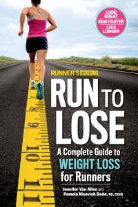 Runner s World Run to Lose Book