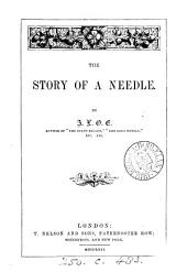 The story of a needle, by A.L.O.E.