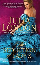 The Seduction Of Lady X Book PDF