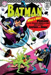 Batman (1940-) #190