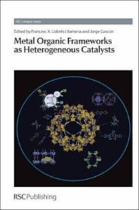 Metal Organic Frameworks as Heterogeneous Catalysts