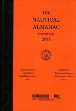 The Nautical Almanac for the Year 2015 PDF