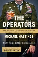The Operators PDF
