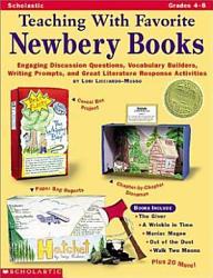 Teaching With Favorite Newbery Books Book PDF