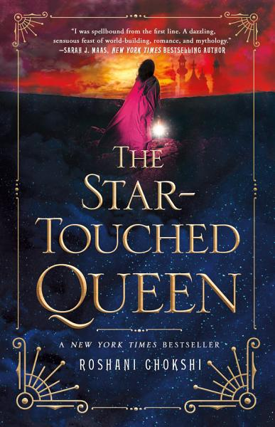Download The Star Touched Queen Book