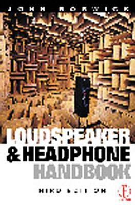 Loudspeaker and Headphone Handbook PDF
