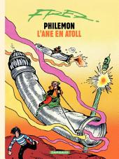 Philémon - tome 10 - L'âne en atoll