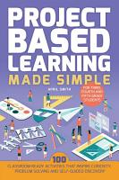 Project Based Learning Made Simple PDF