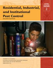 Residential, Industrial, and Institutional Pest Control