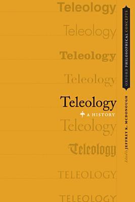 Teleology PDF