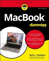 MacBook For Dummies: Edition 7