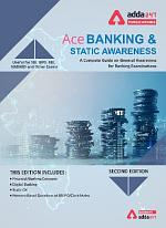 Ace Banking And Static Awareness eBook (English Edition)