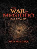 The War of Megiddo PDF