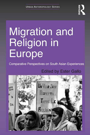 Migration and Religion in Europe