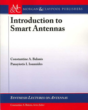 Introduction to Smart Antennas